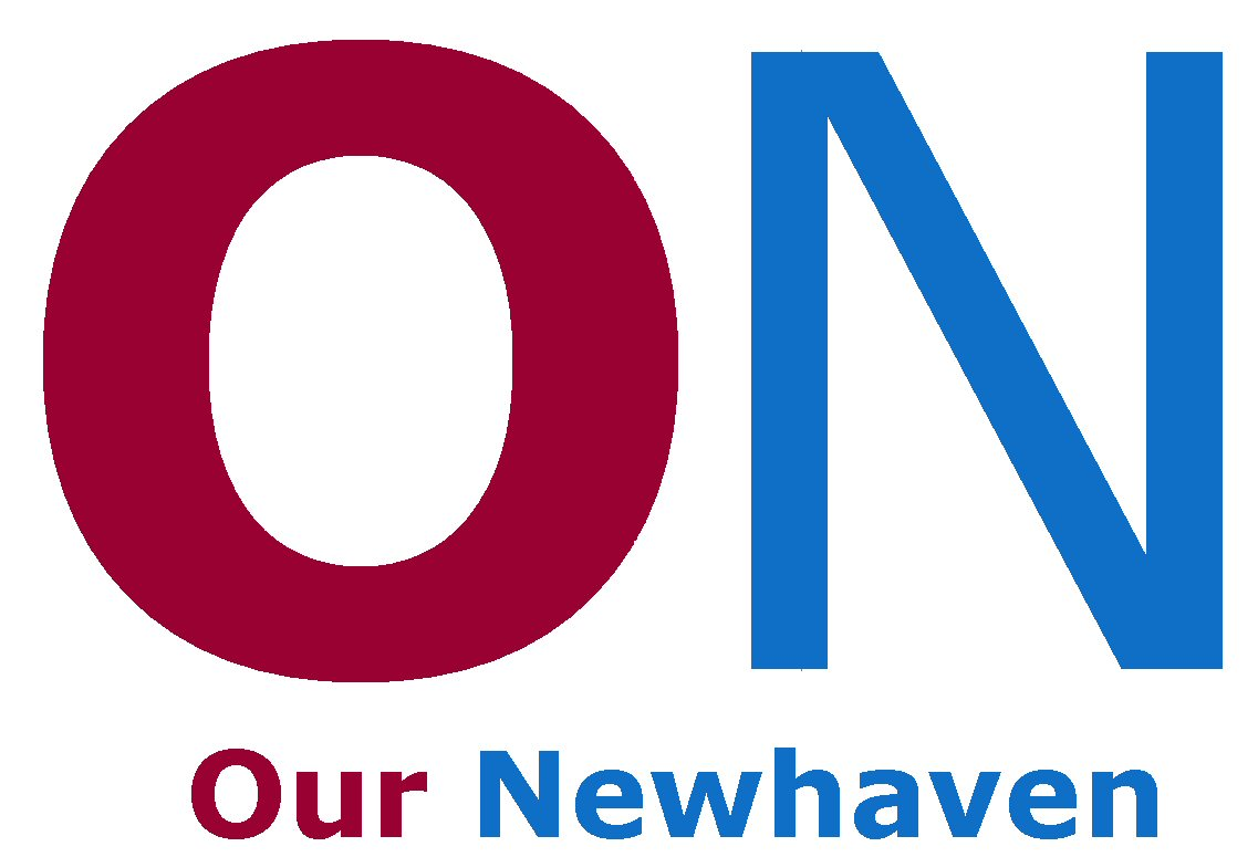Our Newhaven Logo